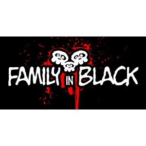 Family In Black