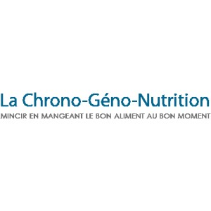 Chrono Géno nutrition