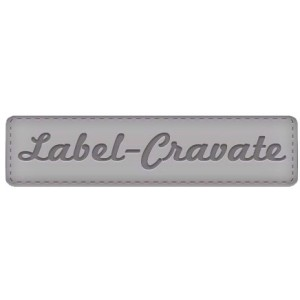 Label-cravate