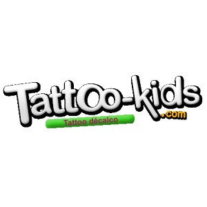 Tattoo-kids