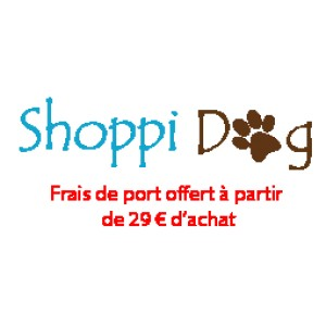 Shoppi Dog