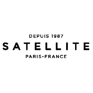 Satellite Paris