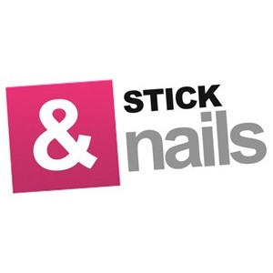 Stick-and-nails