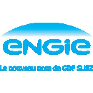 Engie Thermostat