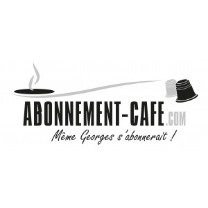 Abonnement cafe