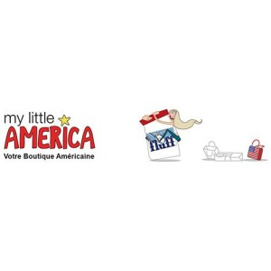 My Little America