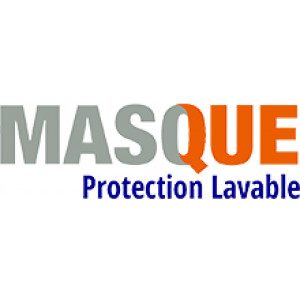 Masque Protection Lavable